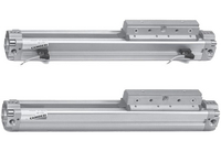 Camozzi series 50 rodless cylinders