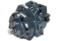 sauer-danfoss axial piston motor 90l130 series 850x580